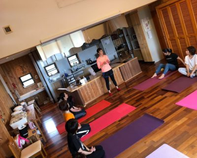 8/31(土)~ パーソナルトレーナーの指導によるグループトレーニング10回コース