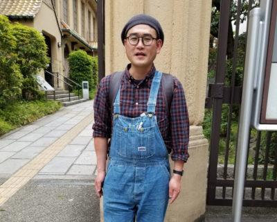 あそびキャンプ2020 講師紹介~第4回~カズマキカクさん